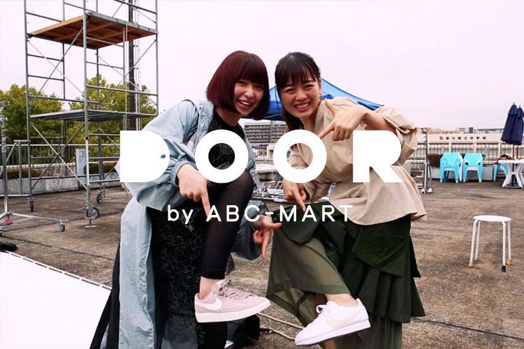 DOOR by ABC-MART