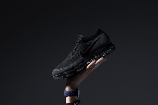 "6/29(木)NIKE AIR VAPOR MAX FLYKNIT""TRIPLE BLACK""発売!!"