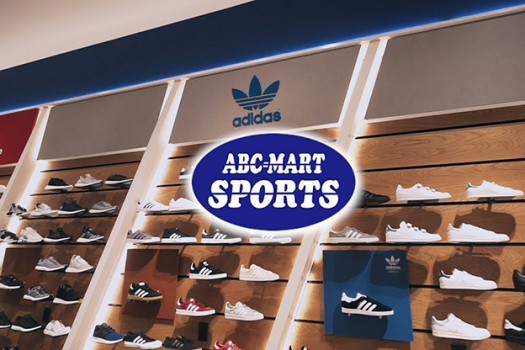 【ABC-MART SPORTS/ABCマート スポーツ】お店紹介!ムービー