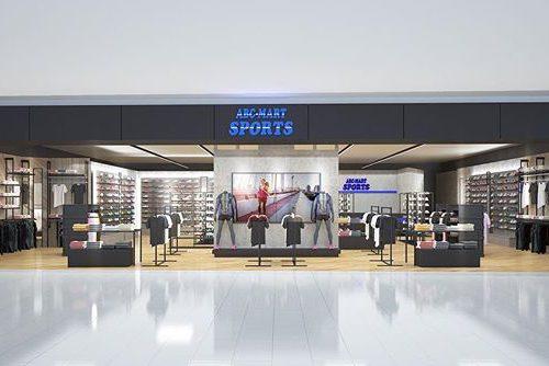 . 9/28(金) ららぽーと名古屋みなとアクルス2Fに ABC-MART SPORTSが新しくオープン! . ららぽーと名古屋みなとアクルスでは、スポーツカジュアルを切り口とした「アスレジャー・ファッション」をコンセプトに、厳選したスニーカー・スポーツアパレルを提案します。 . オープン記念として9月28日(金)~10月1日(月)まで税込10,000円以上お買い上げで1,000円OFF、税込20,000円以上お買い上げで2,000円OFFと特別企画を行います。さらにABC-MARTアプリがPOINT2倍になります。 . 最新トレンドを発信し続けますので、皆様のご来店を心よりお待ちしております。 .
