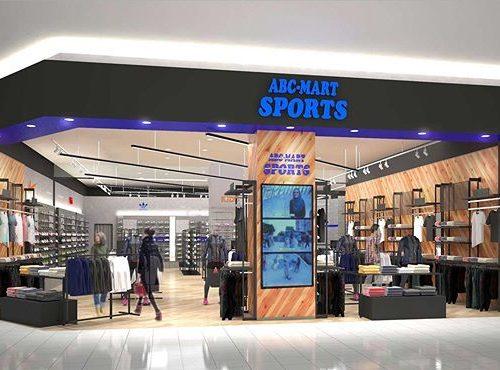 . 10/12(土)イオンモール高岡店に、ABC-MART SPORTSが、新しくオープン . イオンモール高岡店では、スポーツカジュアルを切り口とした「アスレジャー・ファッション」をコンセプトに、厳選したスニーカー・スポーツアパレルを提案します。 . オープン記念として10/12(土)~10/21(月)まで店内商品2点以上のお買い上げで¥10,000(税込)以上が¥1,000OFF・¥20,000(税込)以上が¥2,000OFFの特別企画を行います。さらにABC-MARTアプリがPOINT3倍になります。(※一部対象外商品がございます。) . 最新トレンドを発信し続けますので、皆様のご来店を心よりお待ちしております。 . .