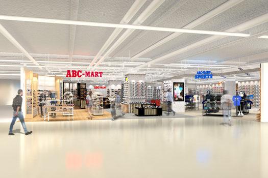 9/18(金)ABC-MART SPORTSアミュプラザ小倉店グランドオープン!